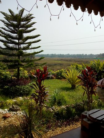 Divar Island รูปภาพ