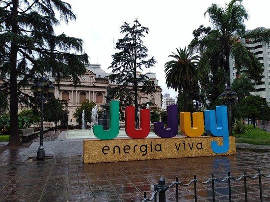 San Salvador de Jujuy Photo