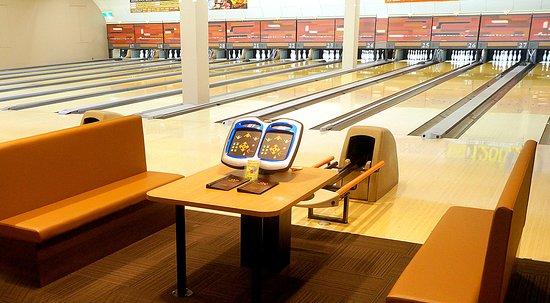 Kobe Bowling Club