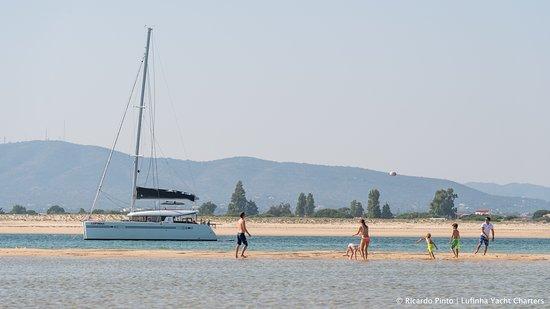 Lufinha Yacht Charter