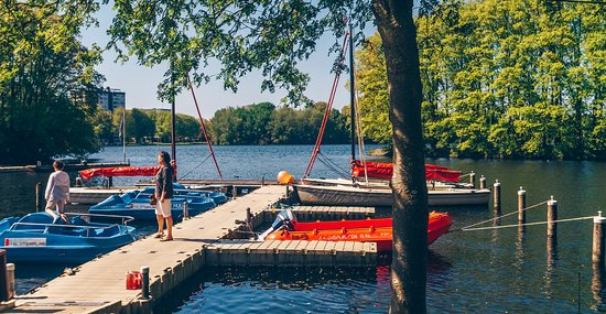 Watersportcentrum Sloterplas