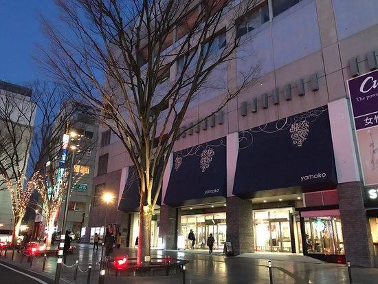 Yamako Department Store