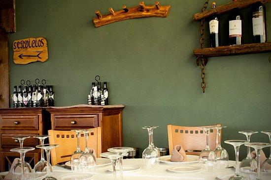 imagen El Viso Restaurant en Dílar