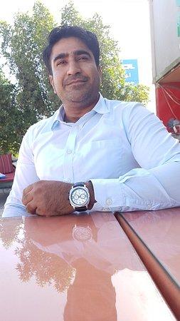 Saad K Chughtai
