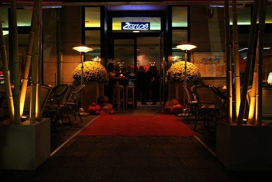 Cocktailbar Zeitlos Kurfürstendamm