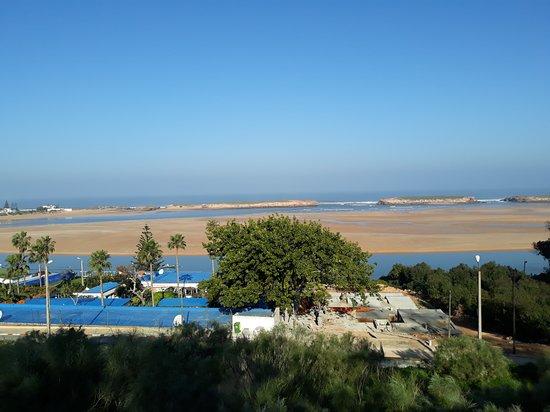 Lagoon of Oualidia