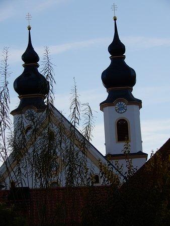 อัสโช, เยอรมนี: Kirche in Aschau