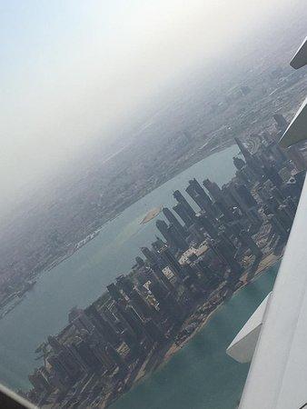 Qatar Airways Reviews and Flights - TripAdvisor