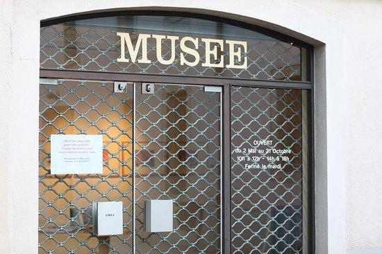 Musée de Nuits Saint-Georges