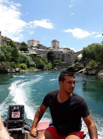 Carrus Mostar