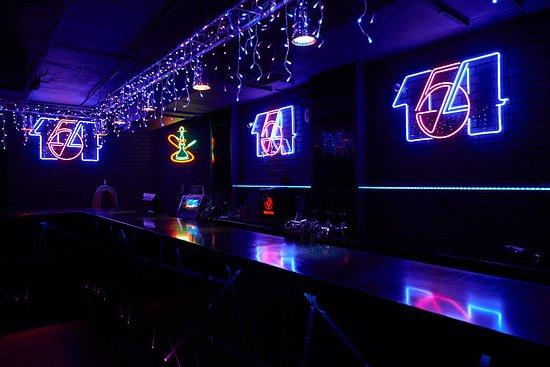 Retro Disco Club 154