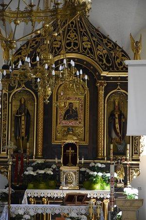 Kosciol sw. Jana Chrzciciela