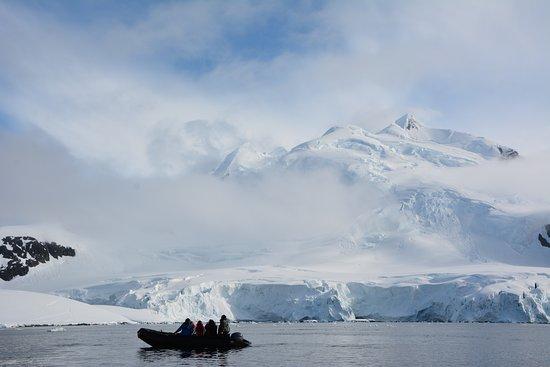 Spitsbergen, Noruega: Antarctica Peninsula