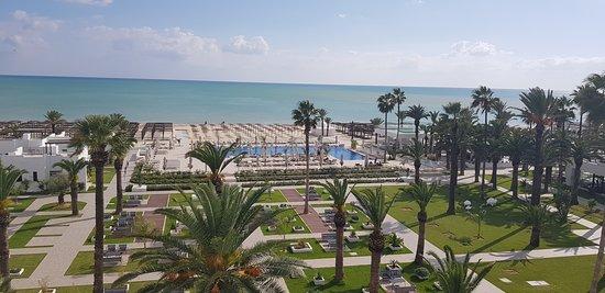 The Orangers Garden Bungalows & Resort, hôtels à Hammamet