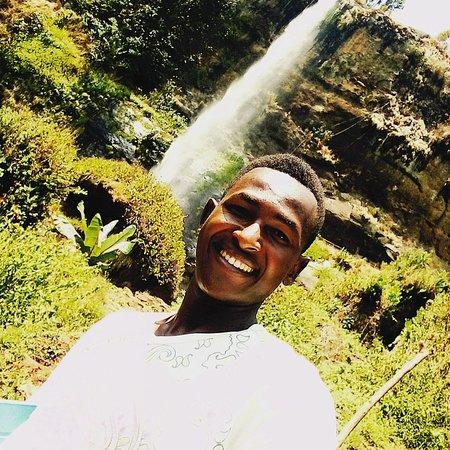 Kapchorwa, Uganda: Sipi Falls