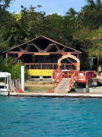 The Yoga Retreat On Paradise Island Picture Of Nassau Water Taxi Tripadvisor