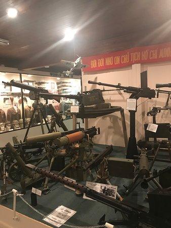 Louisiana Military Museum Fotografie