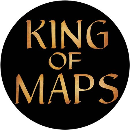 ‪King Of Maps‬