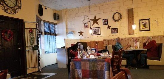 Los Molinos, كاليفورنيا: Mill Creek Restaurant