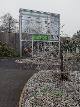 Jardin Botanique Jean Marie Pelt Villers Les Nancy 2019 Ce Qu Il