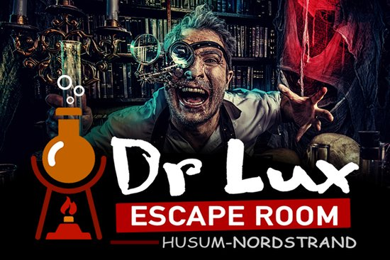 Dr. Lux Escape Room