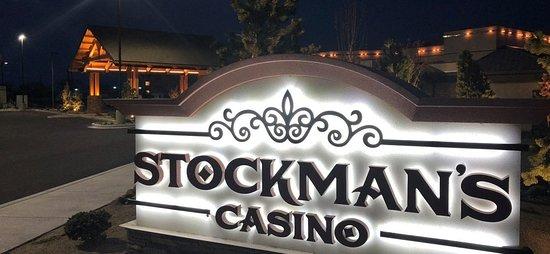 Stockman's Casino