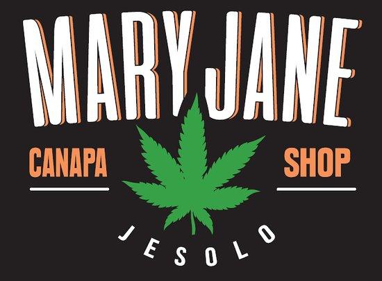 Mary Jane - Cannabis Shop