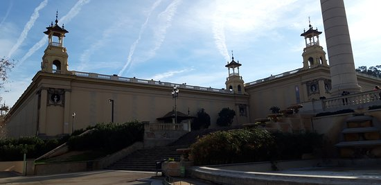 Palaus d'Alfons XIII i Victoria Eugenia