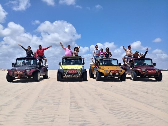 Beach Tur Transporte e Turismo