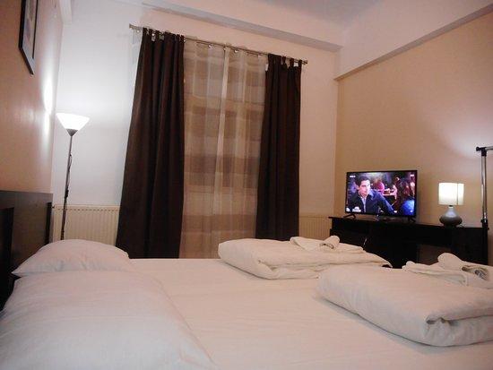Victoria, Rumania: rooms