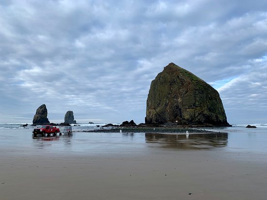 Haystack Rock Cannon Beach 2019 All You Need To Know Before You Go With Photos Cannon Beach Or Tripadvisor