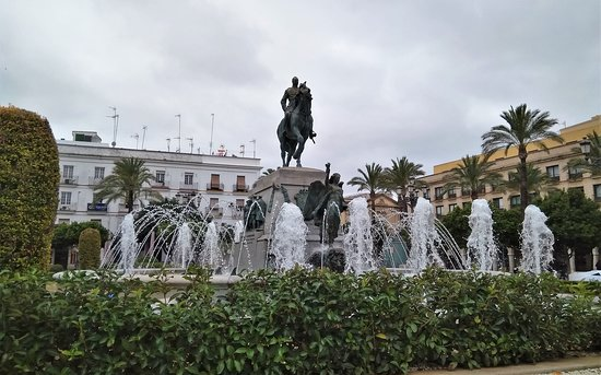 ‪Plaza del Arenal‬