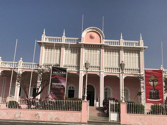 Museum Centre Cesaria Evora (NMCE)