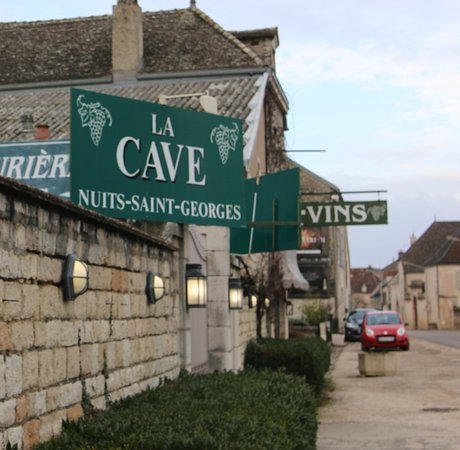Cave of Fleurieres