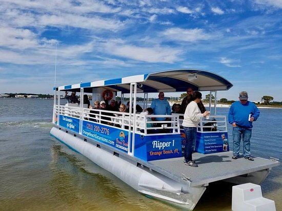 Orange Beach Adventure Cruises