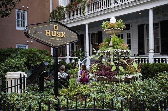 Better For Lunch Review Of Husk Restaurant Charleston Sc