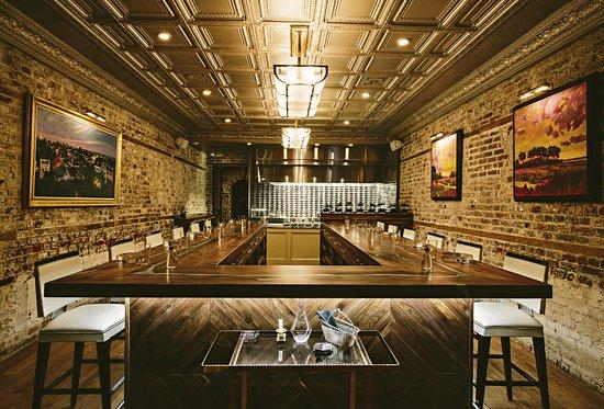 Mccrady S Restaurant Charleston Menu Prices Restaurant