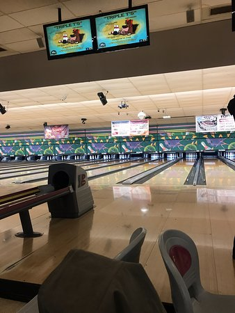Facenda Whitaker Lanes