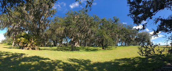 Panorama of grounds. More at website.