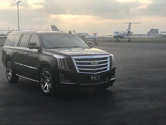 Private Executive Transportation