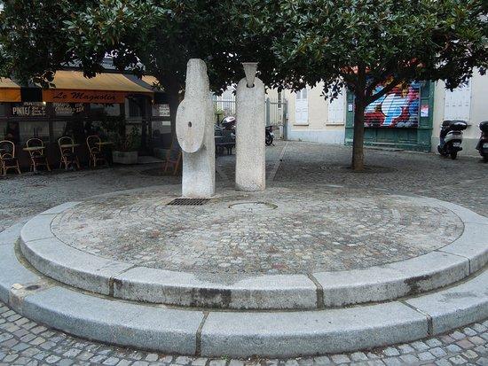 Place Des Gres