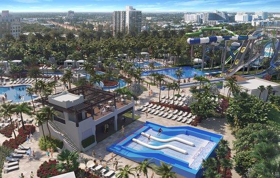 Tidal Cove Miami