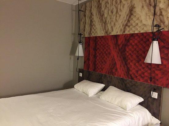 とても良いホテルです