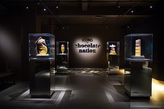 Chocolate Nation