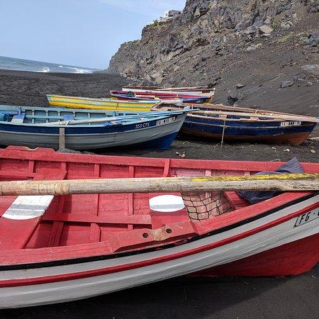 Fogo, Cape Verde: My home.