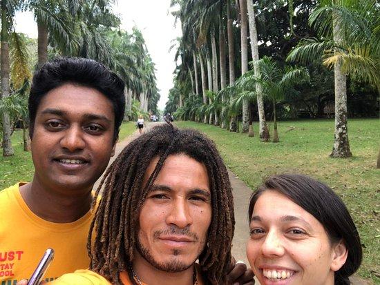 Mohn Lanka Tours