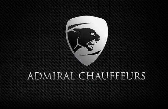 Admiral chauffeurs
