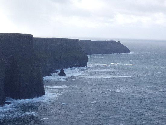 Irlanda en Espanol: Jamás olvidaremos este lugar.