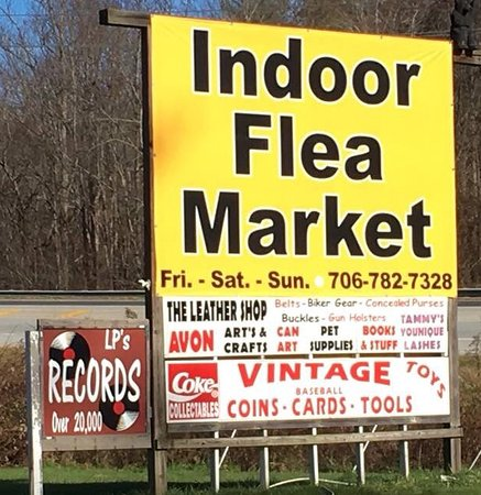Georgia Mountain Flea Market Clayton 2019 All You Need To Know