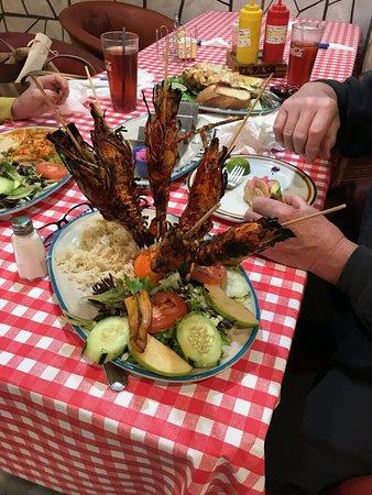 Mariscos El Paso: Fabulous Seafood, coastal Mexican restaurant!